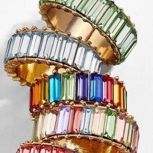 Bauble bar Alidia Ring